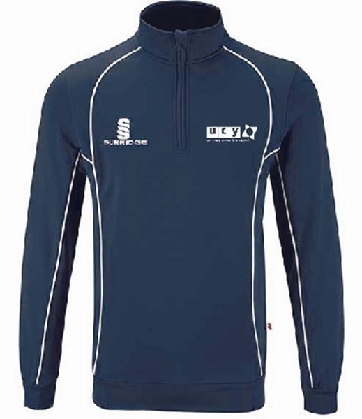 27984c0bb7c Surridge Sport - Optional Item - Yeovil Performance Sweatshirt