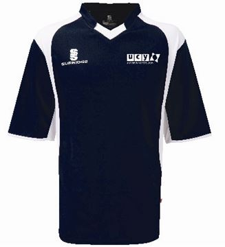 Picture of Optional Item - Yeovil Alpha Training Shirt