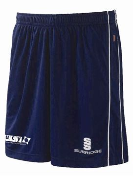 Afbeeldingen van Optional Item - Yeovil Classic Shorts