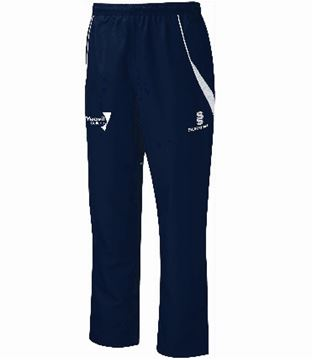 Afbeeldingen van Optional Item - Yeovil Curve Track Pants
