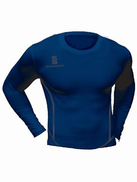 Picture of King CHARLES SCHOOL I Long Sleeve Undergarment