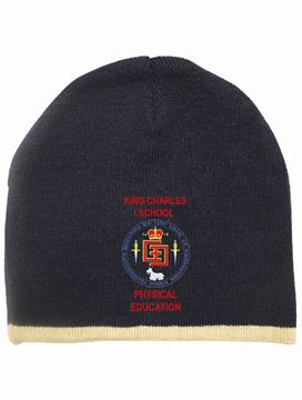 Picture of King CHARLES SCHOOL I Beanie