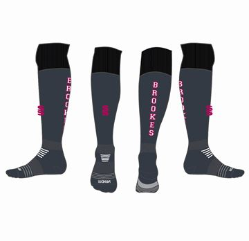 Picture of Oxford Brookes University Socks