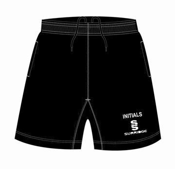 Picture of Oxford Brookes University Training Shorts