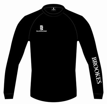 Picture of Oxford Brookes University Long sleeve Sug
