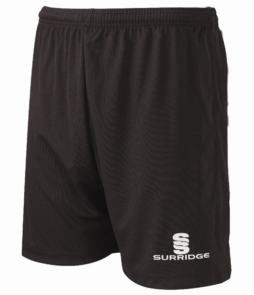 Image sur Broomfield FC Match Shorts