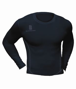 Picture of Broomfield FC Long Sleeve Sug