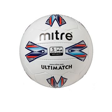 Bild von Mitre Ultimatch Football
