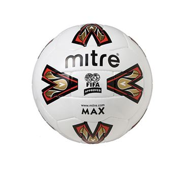 Picture of Mitre Max Football