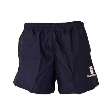 Image de Advance Rugby Short - Navy