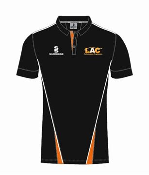 Picture of LACPP POLO TOP