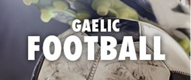 Picture for category Gaelic Football