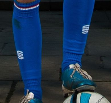 Afbeelding voor categorie Football Socks