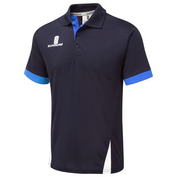 Picture of Blade Polo Navy/Royal/White