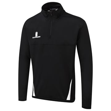 Afbeeldingen van Blade Performance Top : Black / White