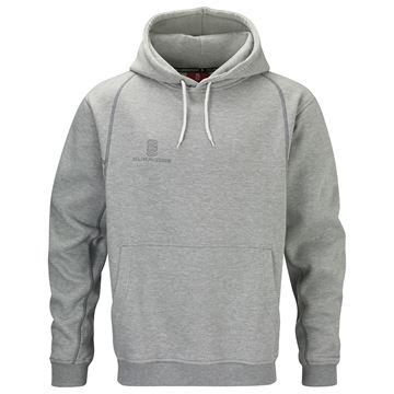 Picture of Hoody Sweatshirt - Grey Marl