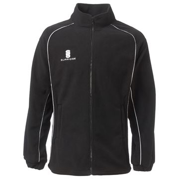 Picture of Fleece Jacket - Black