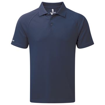 Imagen de Performance Polo Navy - Male & Female
