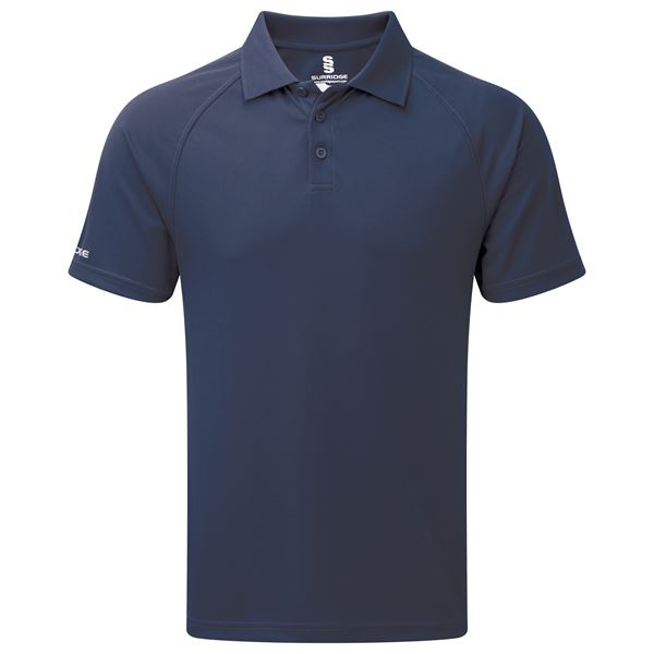 Image sur Performance Polo Navy - Male & Female