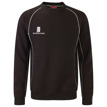 Image de Surridge Sweatshirt Black