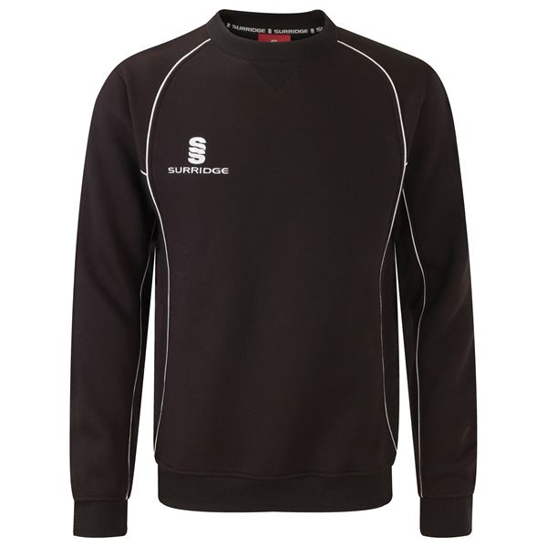 Image sur Surridge Sweatshirt Black