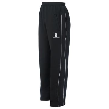 Bild von Sweatpants - Black/White