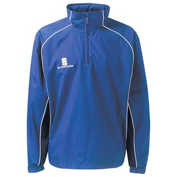Image de Rain Jacket Royal