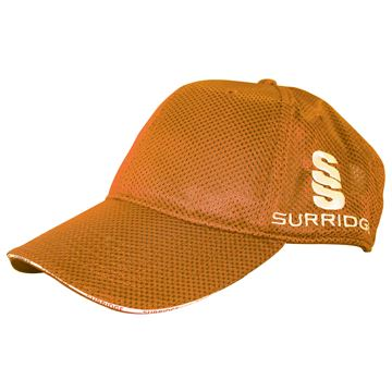 Image de Baseball Cap - Orange