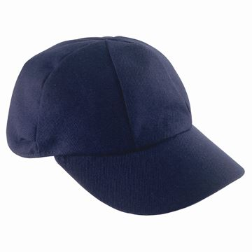 Picture of Traditional English Cap Navy