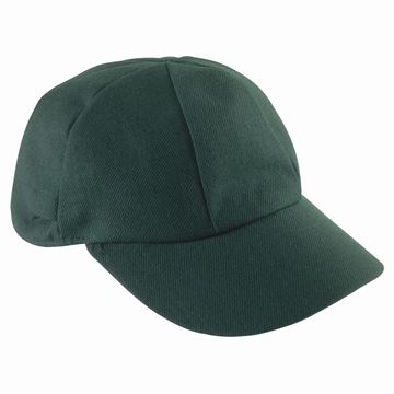 Bild von Traditional English Cap Green