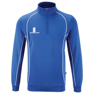 Picture of Performance Sweatshirt - Royal