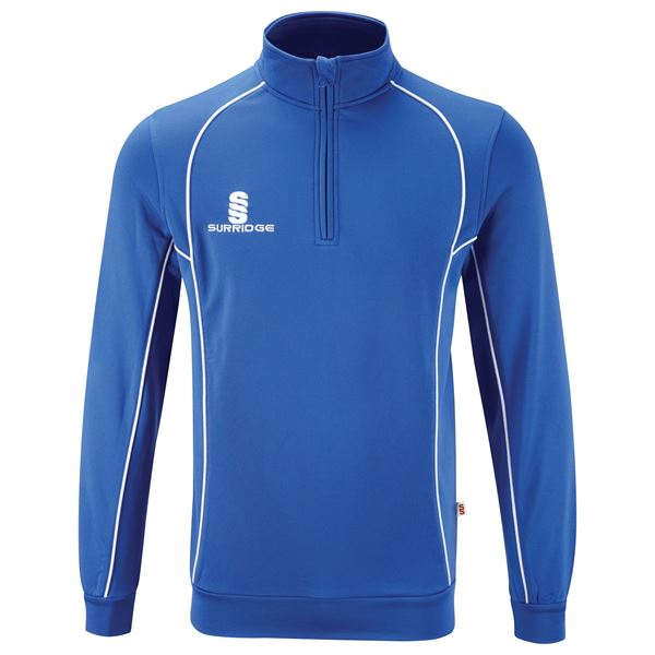 Image sur Performance Sweatshirt - Royal