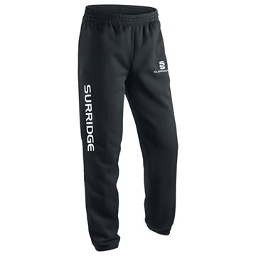 Bild von Performance Pants - Black