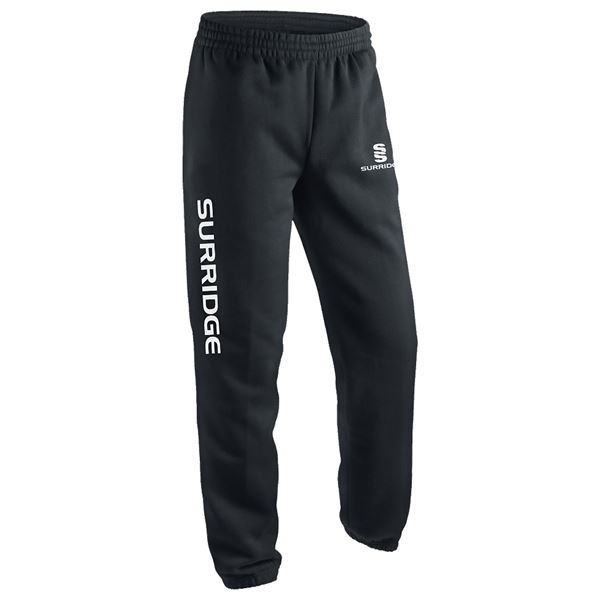 Afbeelding van Performance Pants - Black