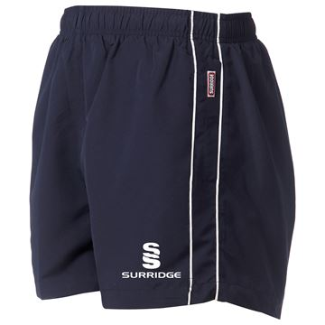 Picture of Leisure Shorts - Navy