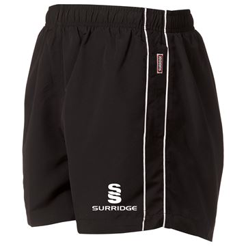 Image de Leisure Shorts - Black