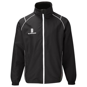 Picture of Curve Track Top - Black/White