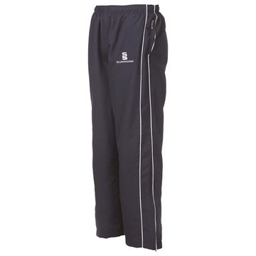 Picture of Tracksuit Pant - Navy/White