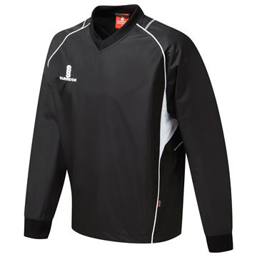 Afbeeldingen van Curve Run Out Top - BLACK