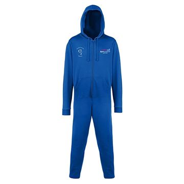 Picture of Coventry University Equestrian Onesie