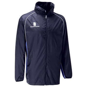 Afbeeldingen van Training Jacket Navy/Royal