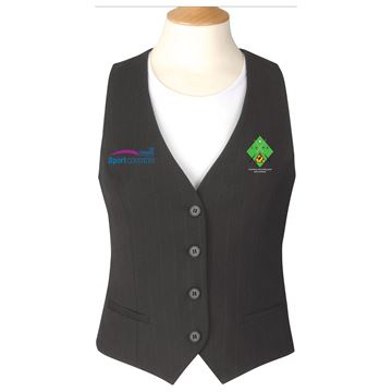 Picture of Coventry University Pool & Snooker Waistcoat