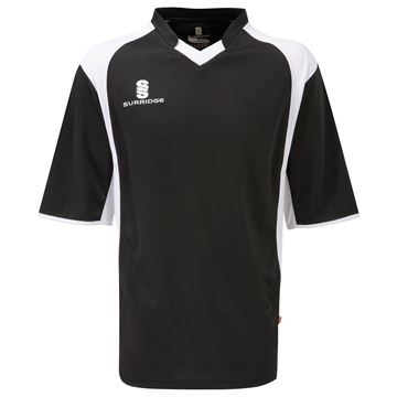 Image de Training T-Shirt - Black/White