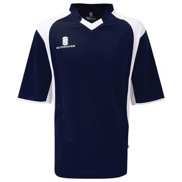Imagen de Training T-Shirt - Navy/White