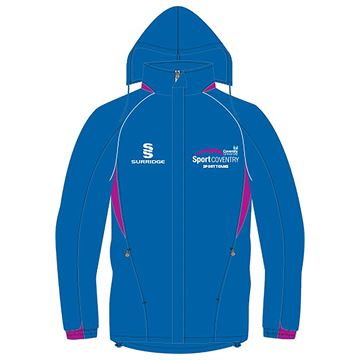Bild von Coventry University Rain Jacket