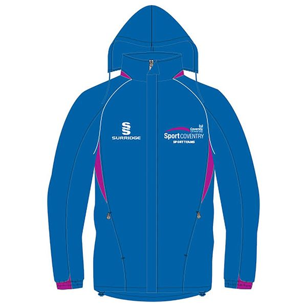 Imagen de Coventry University Rain Jacket