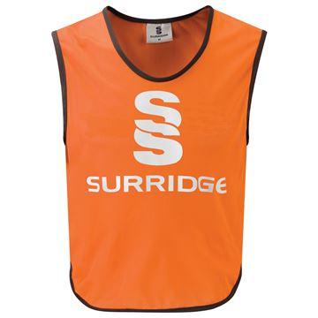 Image de Mesh Bib - Orange