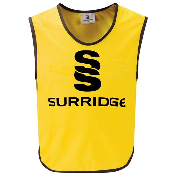 Picture of Mesh Bib - Yellow