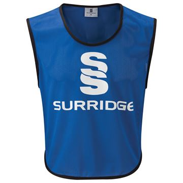 Picture of Mesh Bib - Royal
