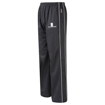 Picture of Coloured Trousers - Black/White